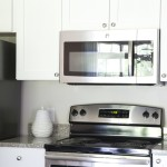 kitchen ammenities at Broadleaf Boulevard Apartments in Manchester